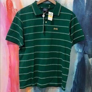 🔥NWT🔥Le Tigre Polo Shirt.